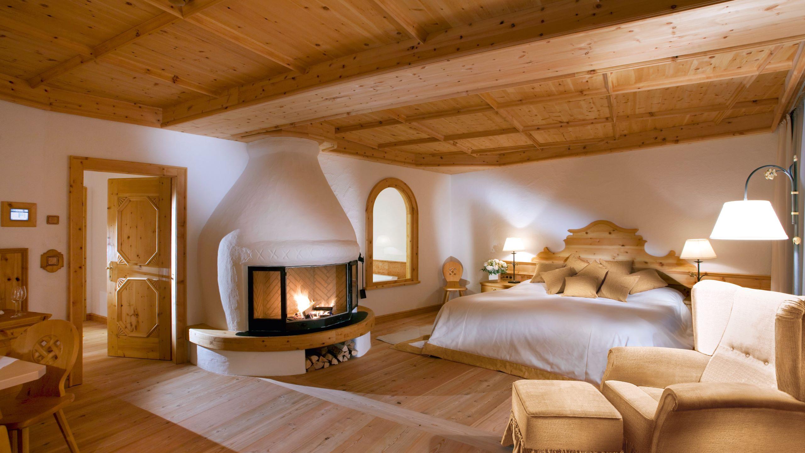 Luxus suite an der schafweide for Hotelzimmer teilen