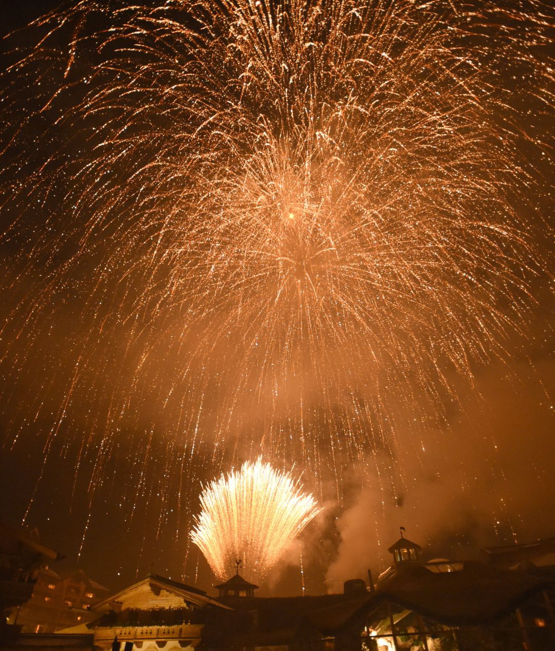 New Year S Eve At The Stanglwirt